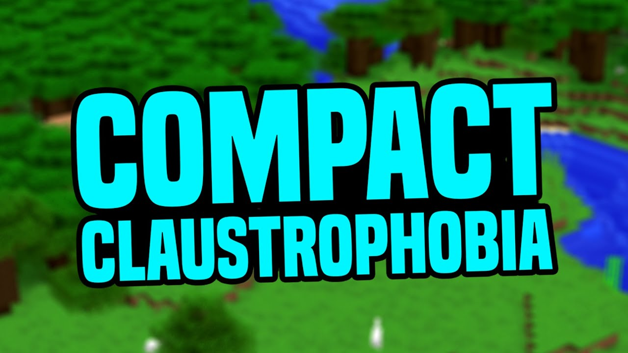 Minecraft Compact Claustrophobia | BREAKING OUT & CREATIVE FLIGHT! #26 [Modded Questing Skyblock]