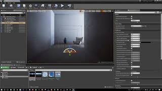 Sky Light Unreal Engine