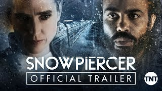 Snowpiercer: Official Trailer #2 | TNT