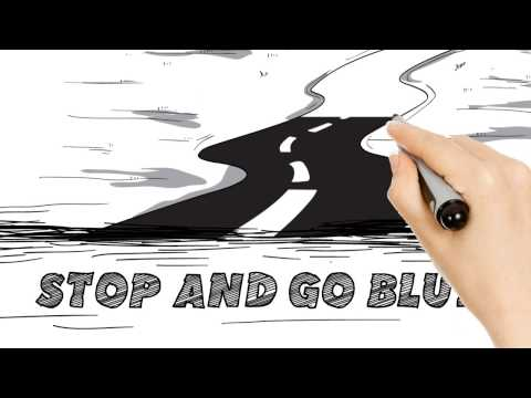 """jim allchin - """"Stop and Go"""" Official Video"""