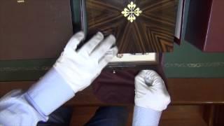 видео Blancpain часы купить в Москве