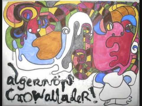 Algernon Cadwallader - Motivational Song