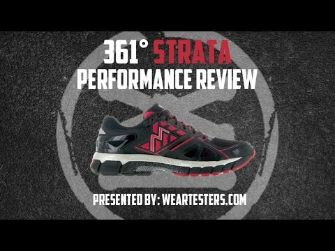c4dd6f94c36 361 Strata Performance Review - Weartesters.com - YouTube