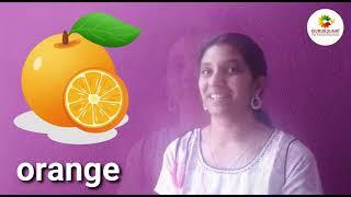 Gurukulam | Homeschooling | Riddles on fruits