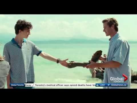 Call Me By Your Name: André Aciman