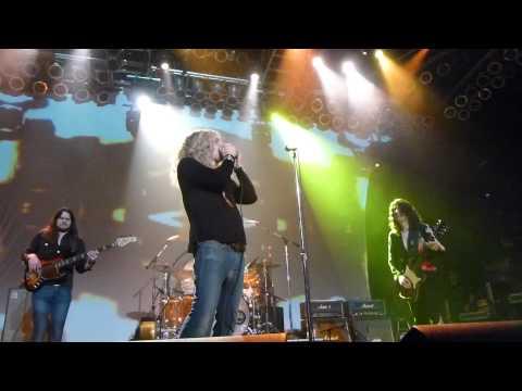 When The Levee Breaks - Led Zeppelin 2 - 2014.03.22 House of Blues Chicago