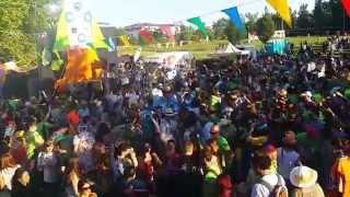 Balorda2015 - Hey boy - Musicanti di San Crispino