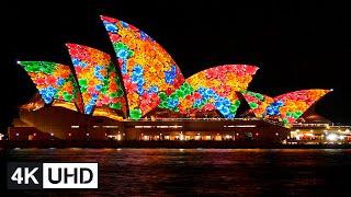 🔥 4K Drone   Australia Travel Time Lapse: Sydney, Melbourne, Brisbane   Tourist Attractions   UHD
