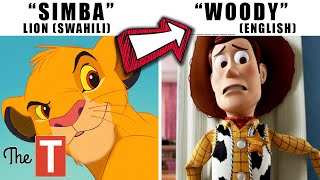 20 Adult Jokes In Disney Films YOU Never Understood As A Kid