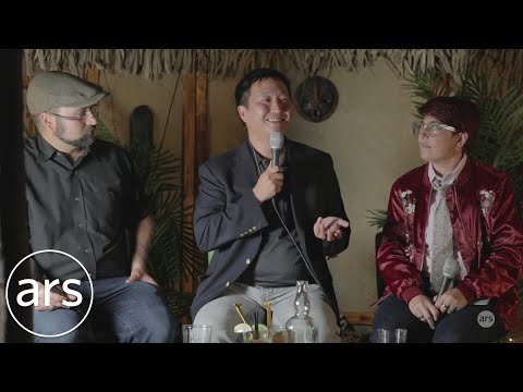 Ars Live #6: Taking on Patent Trolls | Ars Technica