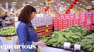 How to Shop in a Mexican Supermarket | Lost in the Supermarket | Epicurious