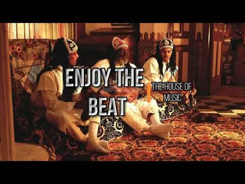 Moroccan Gnawa Music - The Beauty Of Morocco