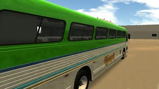#2 Hirkani Bus Driving | New Bus Skin | Indian bus in Heavy Bus Simulator | MSRTC bus in game