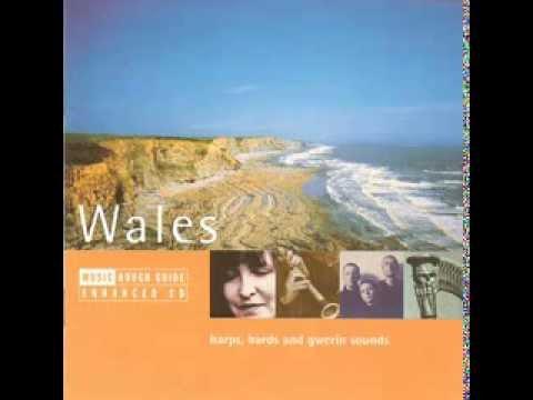 John Peel's Welsh Medley Folk Record