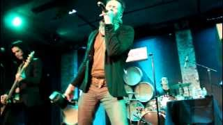 """Scott Weiland and The Wildabouts-""""Naked Sunday"""" City Winery NYC 3-17-13 1080p"""