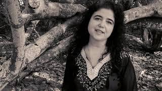 Лера Ауэрбах / Lera Auerbach • Стихи / Poems [Быть может мгла - это лишь форма света...]