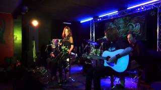Opeth - To Rid The Disease - (Opeth Acoustic) - Altherax Music, Nice - 24 04 2015 - HD multicam