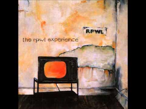 RPWL - Silenced