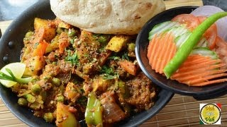 Sesame Kadai Mix Vegetable Curry
