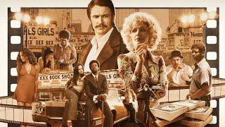HBO THE DEUCE SEASON 1 EPISODE 2 RANT & RECAP