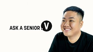 VJ Crazy Monkey & The Art of Illuminating Music | ASK A SENIOR