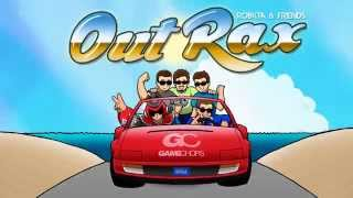 OutRax - Roadside Adventurers by RobKTA and halc | GameChops