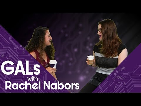 Interview with Rachel Nabors, Program Manager at Microsoft
