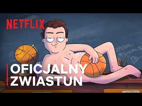 RZUT ZA TRZY   Oficjalny zwiastun   Netflix