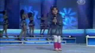Sabrina Bruna -- 5 Letrinhas