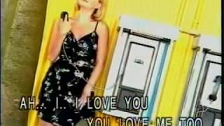 I Love You Karaoke (Celine Dion)