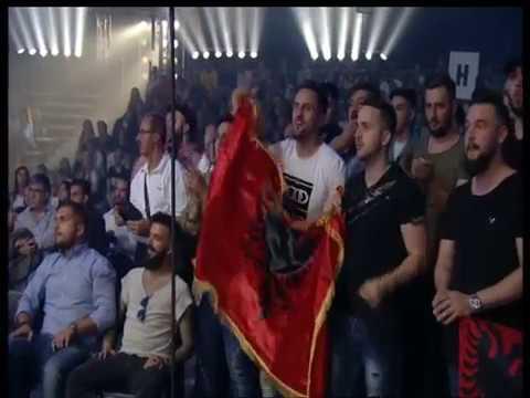 KickBox - Ramazi Gogichashvili vs. Flamur Mehmeti  05.07.2017