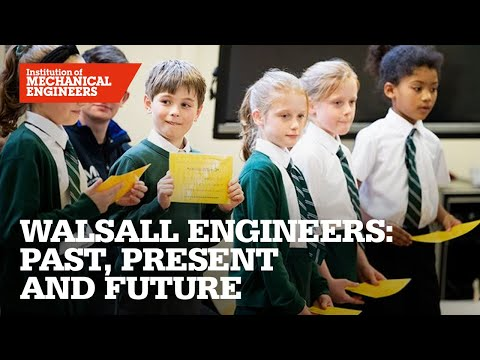 Walsall Engineers - Past, Present and Future