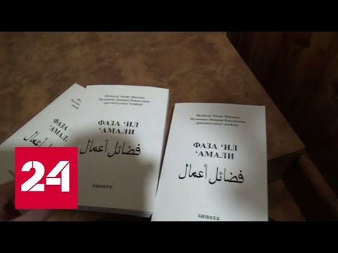 В столице и Подмосковье задержали семерых исламистов - Россия 24