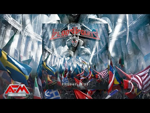 BLOODBOUND - Bloodheads United (2020) // Official Audio Video // AFM Records
