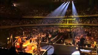 Mr. Big - Baba O'Riley (The Who Cover) DVD Budokan 2009.