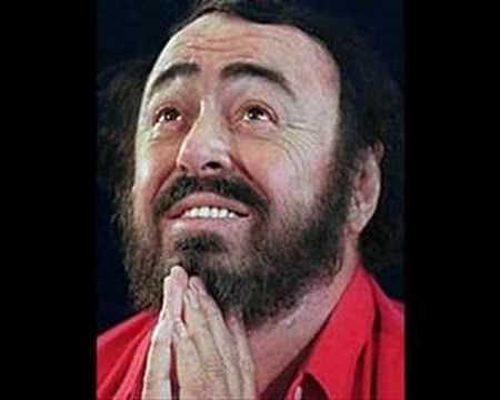 Pavarotti and Sutherland in La Traviata (Australia, 1965)