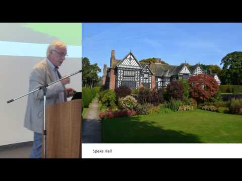 Merseyside Archaeological Society - a personal view of the last 30 years