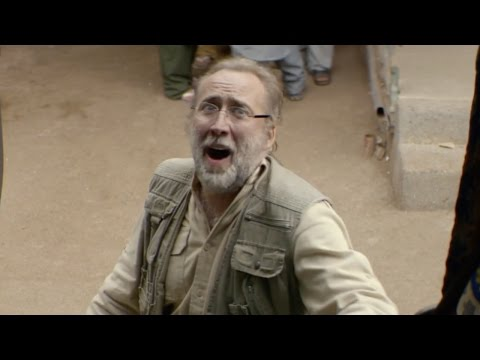 Army of One - Nicolas Cage Clip