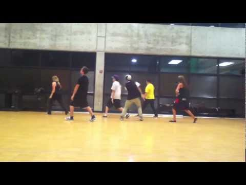 Baby Bash - Slide Over Choreography By: Josh Gutierrez