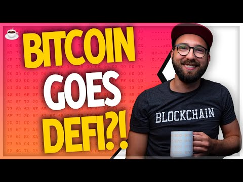 Bitcoin Today, ChainLink, Cardano, Ethereum 2.0 & more! (Crypto Over Coffee ep.12)
