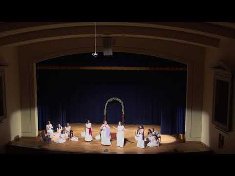 Gilbert & Sullivan's Patience, Act I