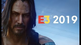 E3 2019 but it's funny