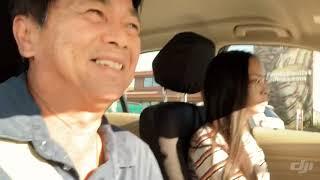 Hom Nay Miình Tập Lái Xe Cho Cô Con Gái