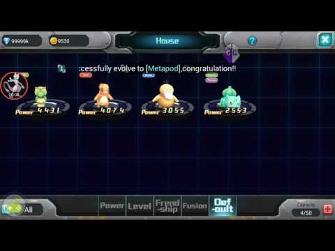 Spirit monster pokémon ( hack) tem ou não tem ??