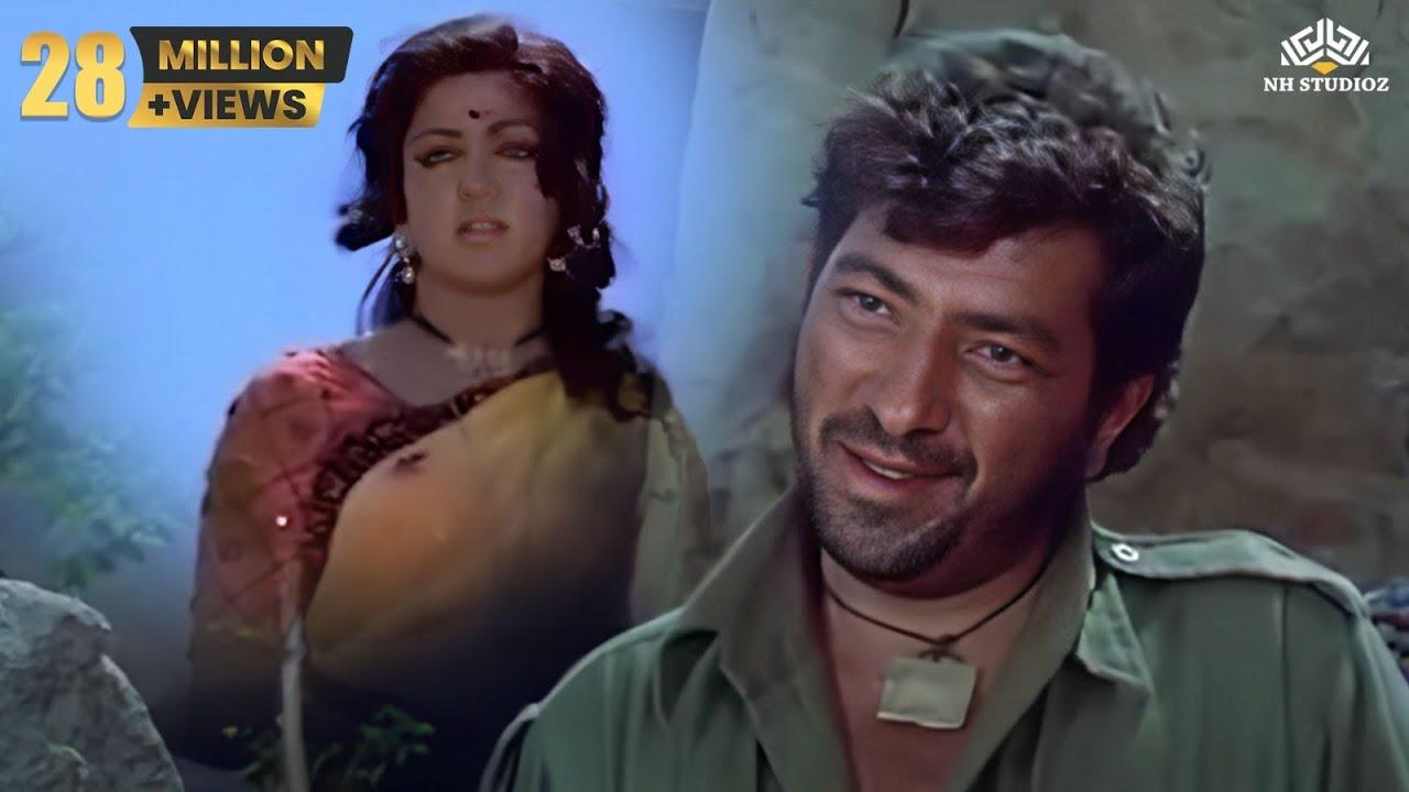 Download Jab Tak Hai Jaan Jaane Jahan | Lata Mangeshkar | Sholay Songs | Hema Malini, Dharmendra
