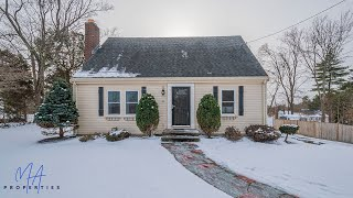 Home for Sale - 41 Walnut St, Saugus