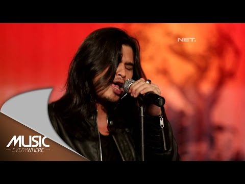 Virzha - Aku Lelakimu (Live at Music Everywhere) *