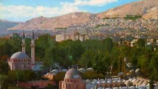 RON GOODWIN Journey To Damascus