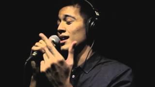 Aliff Aziz - Coba (Live Akustik)