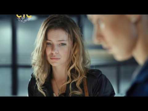 Сериал Кости 1 сезон 10 серия (Российская версия)